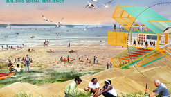 SCAPE Wins 2014 Buckminster Fuller Challenge with Climate Change Adaptation Plan