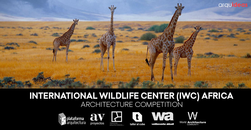 "VII Concurso Arquideas ""Internacional Wildlife Center"""