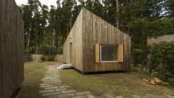 Bungalows. Seven Cities / M-Arquitectos
