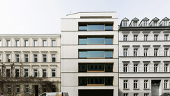 Monohaus / Zanderroth Architekten