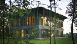 P.A.T.H. Houses / Philippe Starck + Riko