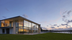 Fishbourne Quay / The Manser Practice Architects + Designers