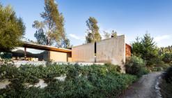 Napa Valley House / Steven Harris Architects