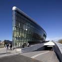 Courtesy of Ingarden & Ewý Architects + Arata Isozaki & Associates