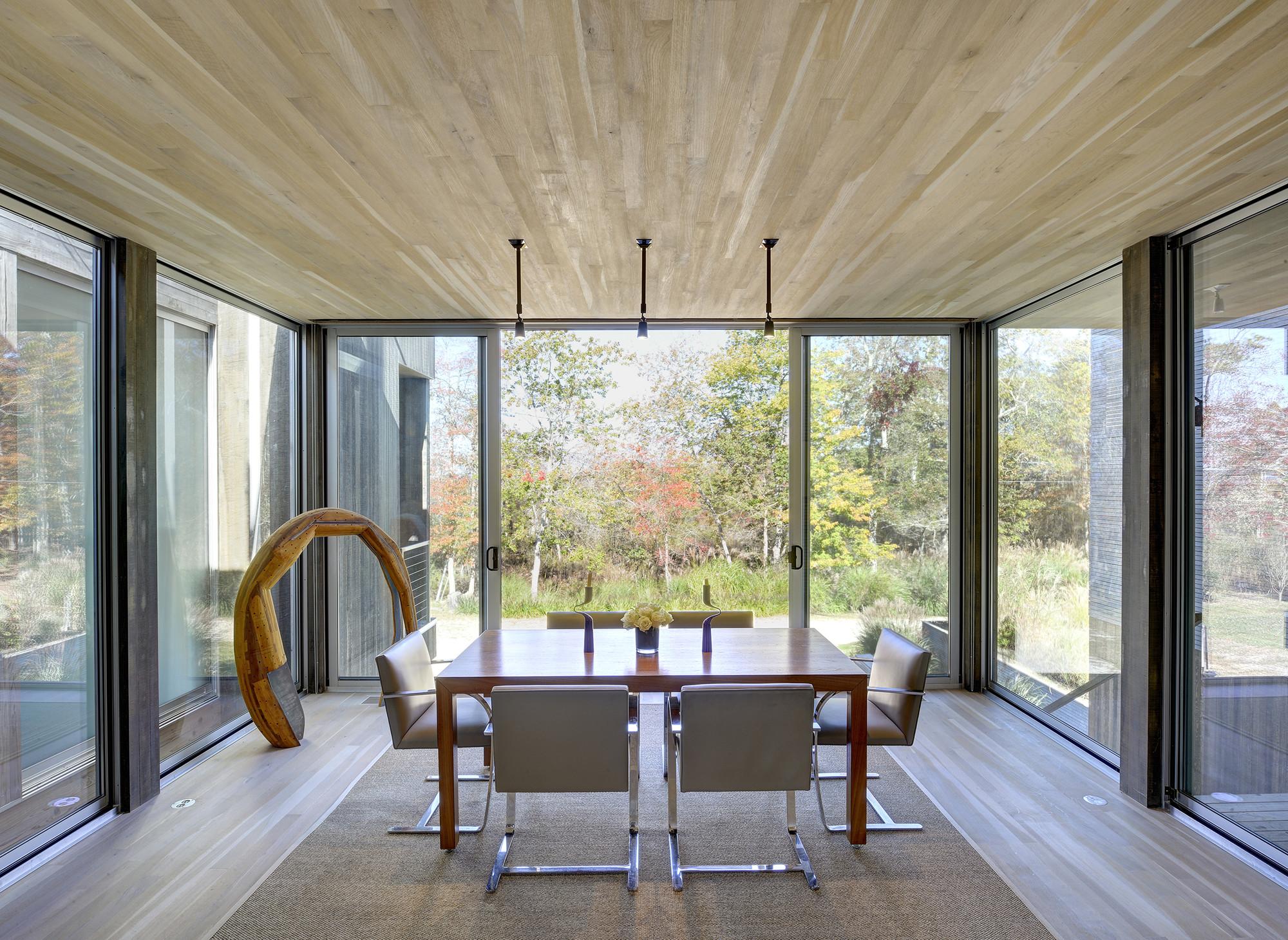Gallery of northwest harbor bates masi architects 12 for Northwest architects