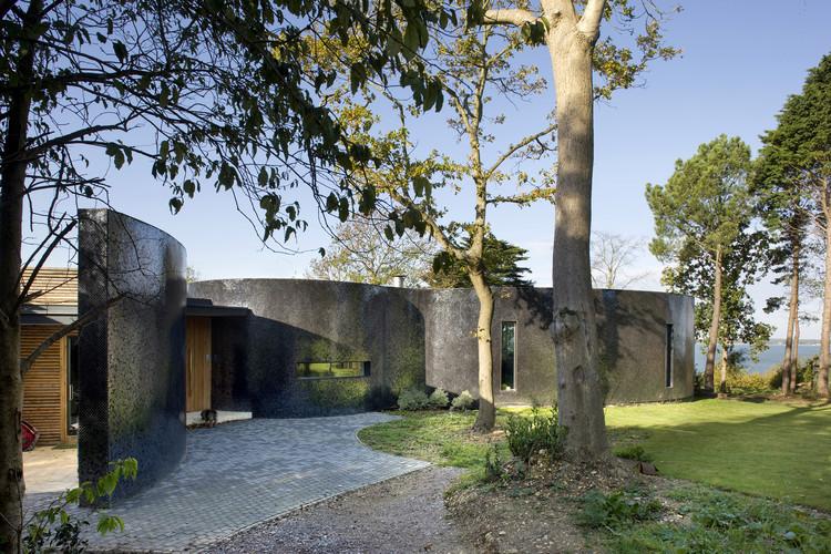 Casa Cristal de Mar / The Manser Practice Architects + Designers, © Morley Von Sternberg