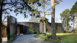 Sea Glass House / The Manser Practice Architects + Designers