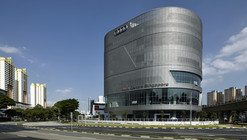 Audi Centre Singapore  / ONG&ONG Pte Ltd