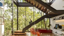 Limantos Residence / Fernanda Marques Arquitetos Associados