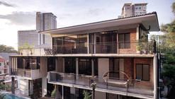 Menerung House / Seshan Design Sdn Bhd