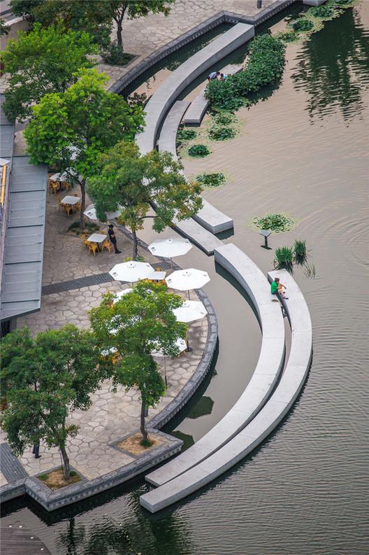 Zhangjiagang Town River Reconstruction / Botao Landscape, Courtesy of Botao Landscape