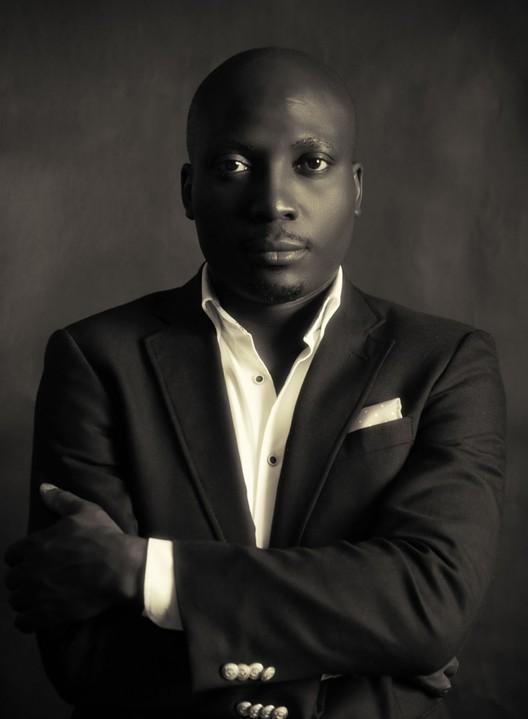 Kunlé Adeyemi. Imágen © Reze Bonna