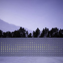 Crematorium Heimolen / Claus en Kaan Architecten © Christian Richters