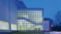 Alvar Aalto's Restored Viipuri Library Wins 2014 Modernism Prize