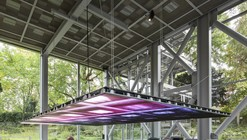 "Diller Scofidio + Renfro's ""Musings on a Glass Box"" Opens in Paris"