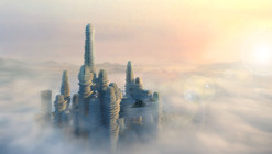 From the Ground Up: China and the New Vertical City