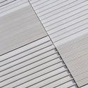 Materiales: Revestimiento de Paneles Cerámicos NBK