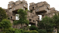 TED Talk: How to Reinvent the Apartment Building / Moshe Safdie