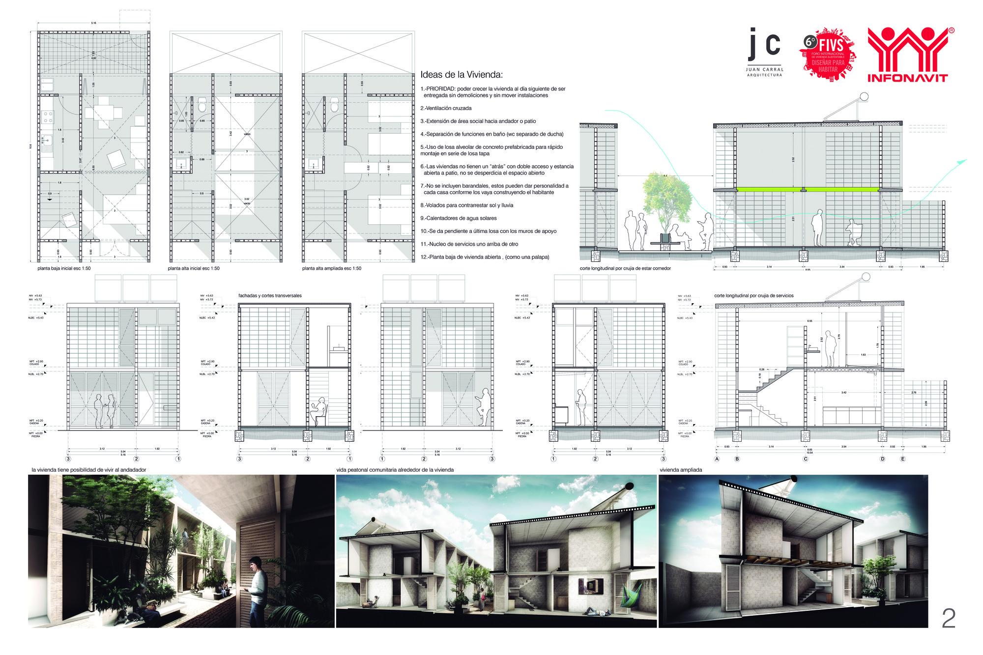 © JC Arquitectura