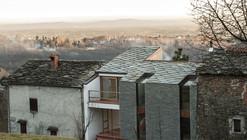 Alpine Foothills House / deamicisarchitetti