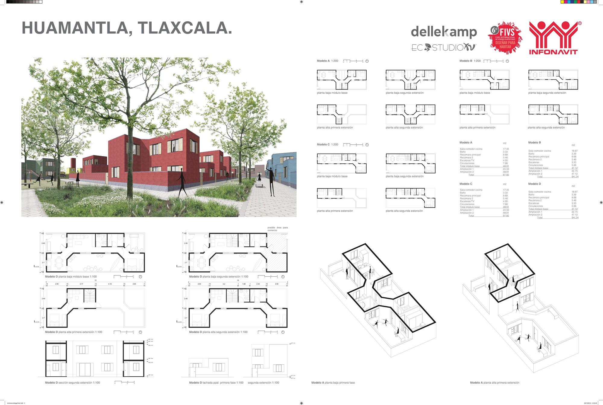 © Dellekamp Arquitectos