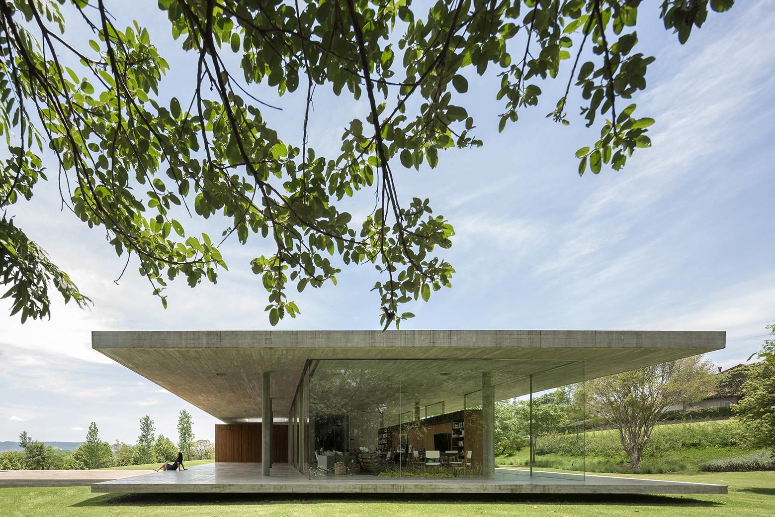Redux House / Studiomk27- Marcio Kogan + Samanta Cafardo, © Fernando Guerra | FG+SG
