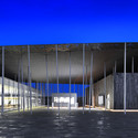 Stonehenge Exhibition + Visitor Centre. Image Courtesy of Australian Institute of Architects