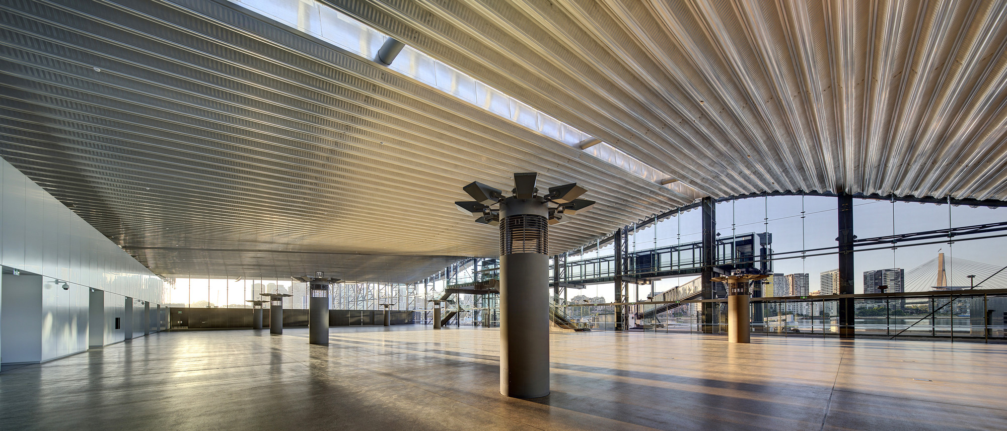 Australian institute of architects announce 2014 national awards archdaily - Bay architecture ...