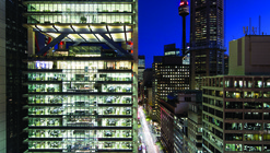 Australian Institute of Architects Announce 2014 National Awards
