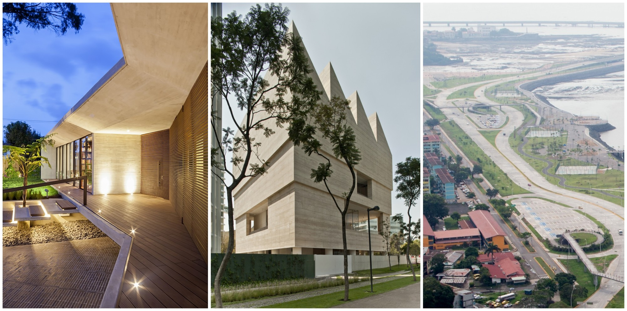 CEMEX Unveils Winners of the XXIII Building Awards