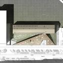 Site Plan. Image © COBE