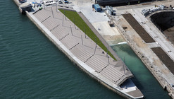 Sailing World Championship Facilities / AZPML
