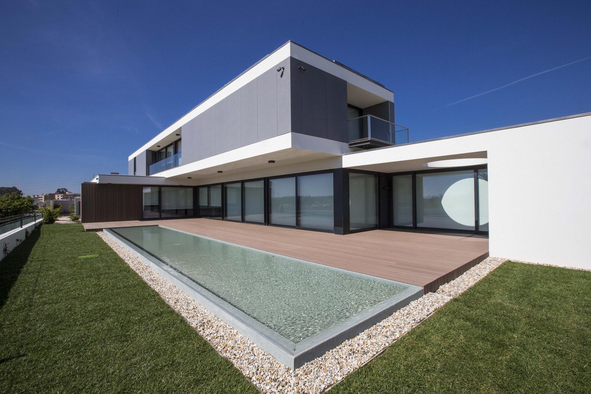 Santo tirso tag archdaily - Atelier arquitectura ...