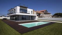 VA House / Atelier d'Arquitectura J. A. Lopes da Costa