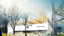 SANAA and Jean Nouvel Among Seven Invited to Design Hungarian Museum Complex