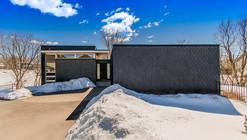 Slate House / Affleck de la Riva architects