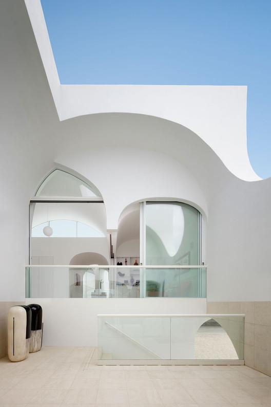 Vault House / Johnston Marklee & Associates; Oxnard, CA. Image Courtesy of AIA Los Angeles