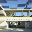 Pico Place / Brooks+ Scarpa; Santa Monica. Image Courtesy of AIA Los Angeles