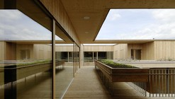 Peter Rosegger Nursing Home / Dietger Wissounig Architekten