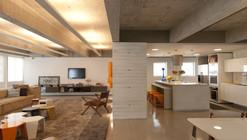 Barão de Pirapitingui Apartment / Felipe Rodrigues Arquiteto