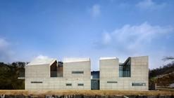 Germania / Jung Seung Kwon + ARCHIUM