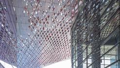 Centro de artes escénicas de Shenzhen / ZOBOKI-DEMETER & Associates