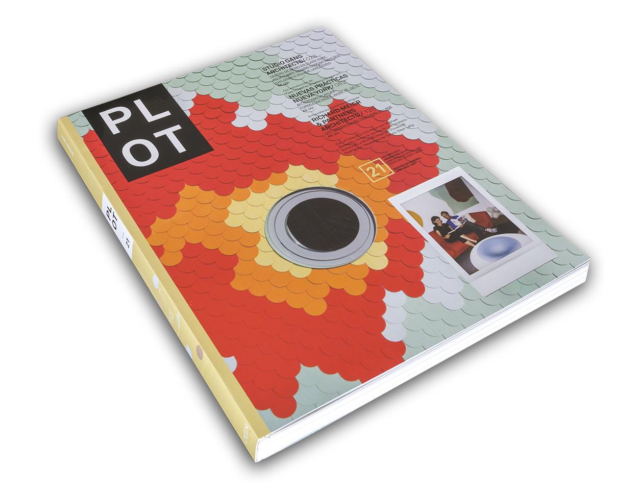 Revista PLOT #21