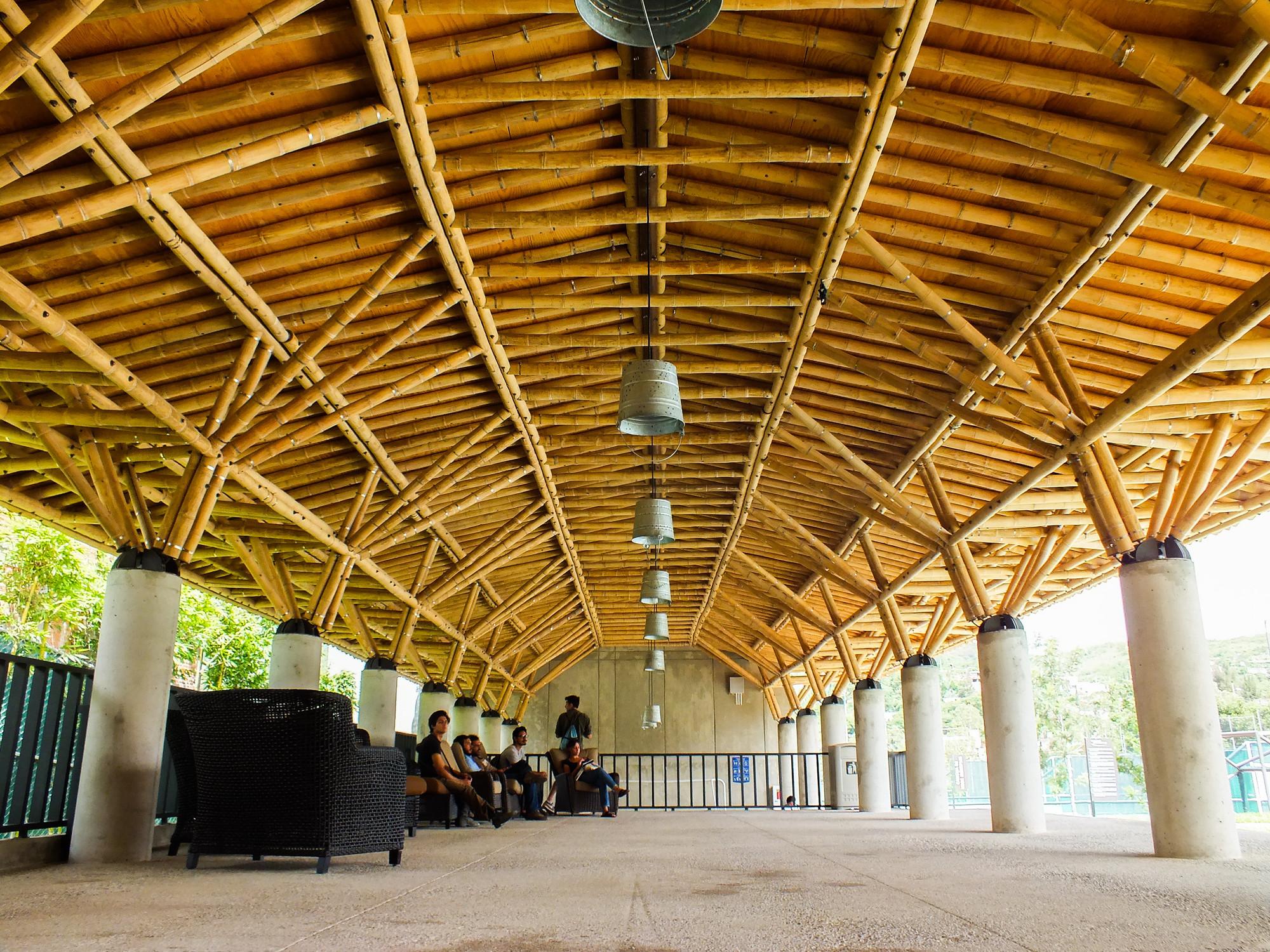 Sport City Oaxaca / Rootstudio + Arquitectos Artesanos, © Angel Ivan Valdivia Salazar