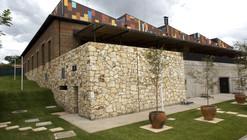 Sport City Oaxaca / Rootstudio + Arquitectos Artesanos
