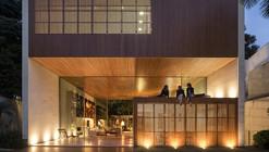 Tetris House / Studio MK27 - Marcio Kogan + Carolina Castroviejo