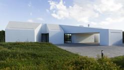 Rosto do Cão House / M-Arquitectos