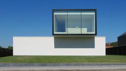 House VRT – Tielt / DE JAEGHERE Architectuuratelier