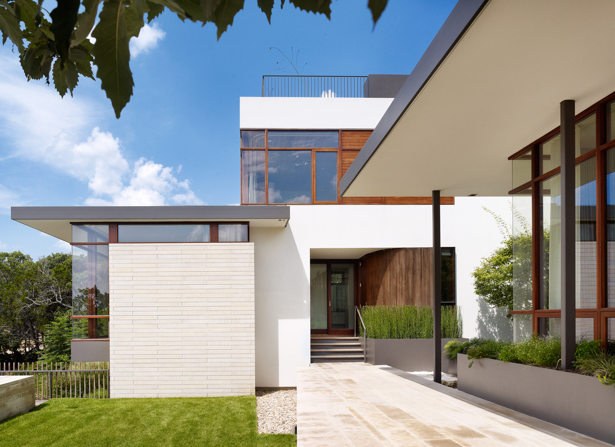 Gallery of lakeview residence alterstudio architecture 19 for X window architecture