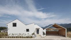 Twin Peaks House / apparat-c